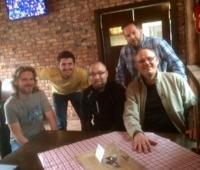 EWST_Krakow_Marcin Janiik_Marek and FBC team