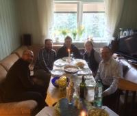 EWST_Swiebodzice_Lunch with Niemiec Family